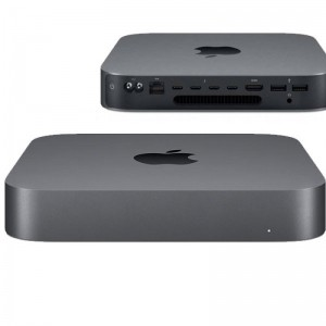 MAC MINI /3.0GHz 6코어 프로세서(최대 4.1GHz Turbo Boost)