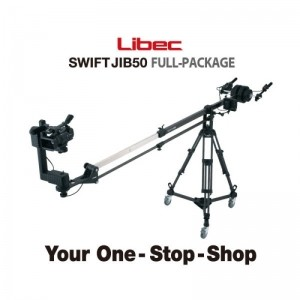 [LIBEC] SWIFT JIB50 FULL-PACKAGE