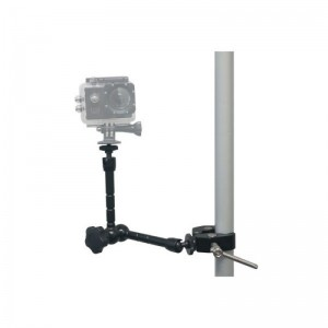 EZPhoto Kit 4 Clip Clamp Magicarm [28cm 매직암 클램프 세트]